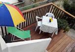 Location vacances Haïfa - The Artist's House Overlooking the Bay of Haifa-2