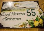 Location vacances Linguaglossa - Mareneve55-2
