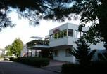 Hôtel Oberharmersbach - Hotel am Westend-1