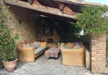 Location vacances Alba-la-Romaine - Maison de caractère en plein coeur des vignes-4