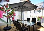 Location vacances Eger - One Luxury Suites Eger-3