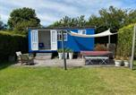 Camping Wassenaar - Little blue house (on the campsite)-1