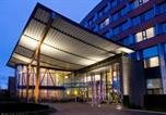 Hôtel kinderji - Van der Valk Hotel Rotterdam Ridderkerk-1