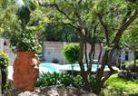 Location vacances San Miguel de Allende - La Casa del Garambullo - Boutique Villas Xichu-4