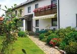 Location vacances Kirchdorf am Inn - Ferienwohnung Pfeifer-2