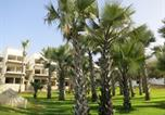 Location vacances  Gambie - Tropical Ocean View Apartment-2