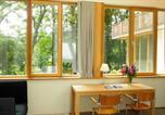 Location vacances Potsdam - Parkchalet Atelier-3