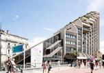 Hôtel Castelnau-le-Lez - Ibis Montpellier Centre Comedie-3