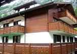 Location vacances Saas-Grund - Ferienhaus Adonis-3