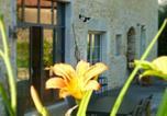 Hôtel Consolation-Maisonnettes - Chambres d'hôtes Béred Vuillemin-3