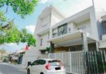 Hôtel Malang - Oyo 1023 Junggo Tentrem-3