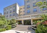 Hôtel Fiuggi - Hotel Fiuggi Terme Resort & Spa-1