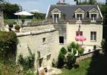 Location vacances  Indre-et-Loire - La boiseraie-1