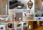 Location vacances Caen - Appartement Triplex-2