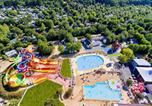 Camping avec Piscine couverte / chauffée Billiers - Capfun - Camping Le Cénic-3