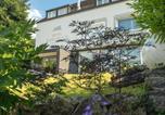 Hôtel Golf de Rhin-Chalampé - Hotel Burgblick-2