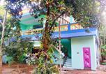 Location vacances Villupuram - Auro Gv Guest House-1