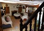 Location vacances Hornos - Villa with 5 bedrooms in Parque natural de Cazorla Segura y las villas with private pool enclosed garden and Wifi 250 km from the beach-3