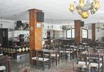 Hôtel Canet de Mar - Raco d'en Pepe-2