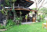 Hôtel Khong Chiam - Ubon Nhamsub Resort-3