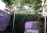 Location vacances Dushanbe - Private apartment with the garden-4