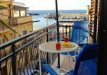 Location vacances Isola delle Femmine - La Rosa dei Venti-3