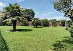 Location vacances Annoville - Five-Bedroom Holiday Home in Quettreville-s.-Sienne-4