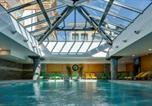 Residence Cgh & Spa Le Napoleon