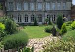 Hôtel Vitry-en-Artois - L'Hôtel Particulier-1