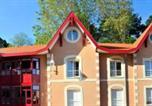 Hôtel Lanton - Estivel - Résidence Jardin Mauresque-3