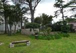 Hôtel Province de Barletta-Andria-Trani - B&B Villa Garden-1