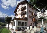 Location vacances Moena - Garni Miravalle-1