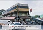 Hôtel Seri Kembangan - Hotel 99 Sri Petaling (Bukit Jalil)-3