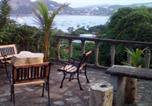 Location vacances  Nicaragua - Amistad 1, Cabañas Lobolira-2