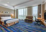 Hôtel Tianjin - Holiday Inn Express Tianjin Heping-4
