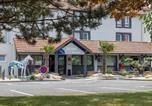 Hôtel Allonne - Kyriad Niort-Espace Mendesfrance-3