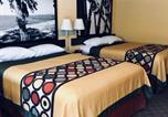 Hôtel Moss Point - Super 8 by Wyndham Diberville Biloxi Area-1