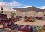 Camping Tunisie - Camp Abdelmoula-1