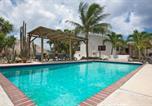 Hôtel Antilles néerlandaises - Bantopa Apartments-2
