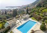 Location vacances Menton - Apartment Les Miradors.3-1