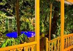 Hôtel Belize - Steve and Becky's Cute Little Hotel-4