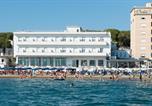 Hôtel Massa Marittima - Hotel Parrini-1