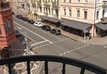 Location vacances Minsk - Marksa 6 apartment-2