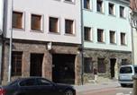 Location vacances Brno - Apartmány Brno-1