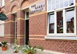 Hôtel Maastricht - The Green Elephant Hostel & Spa-2