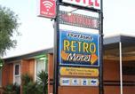 Hôtel Warrnambool - Portland Retro Motel-1