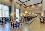 Hôtel Jacksonville - Hampton Inn and Suites Swansboro Near Camp Lejeune-2