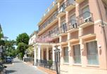 Hôtel Rimini - Hotel Villa Caterina-1