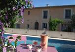 Location vacances  Gard - Apartment Rue de Milan-4