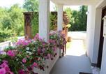 Location vacances Slunj - Apartment Garden-2